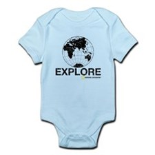Explore Infant Bodysuit