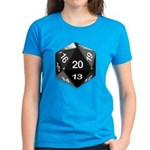 d20 Women's Dark T-Shirt
