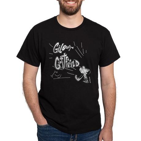 Gilbert Gottfried Dark T-Shirt
