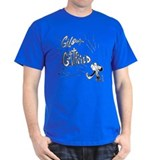 Gilbert Gottfried T-Shirt