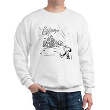 Unique Comedian Sweatshirt