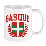 Basque Small Mug