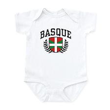 Basque Infant Bodysuit