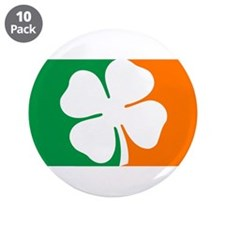 "Major League Irish 3.5"" Button (10 pack)"