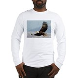 Eagle Flight Long Sleeve T-Shirt