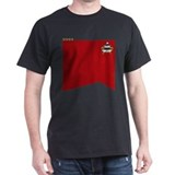 TNG Captain Uniform T-Shirt