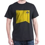 TNG Operations Uniform (Capt) Dark T-Shirt