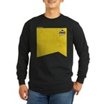 TNG Operations Uniform (Capt) Long Sleeve Dark T-S
