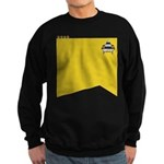 TNG Operations Uniform (Capt) Sweatshirt (dark)