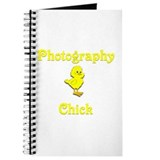 Photography Chick Journal