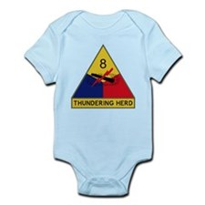 Thundering Herd Infant Bodysuit