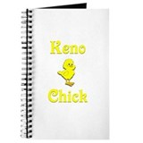 Keno Chick Journal