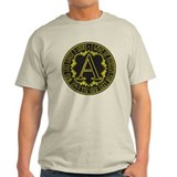 Athesim for Lent T-Shirt