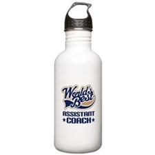 Assistant Coach Water Bottle
