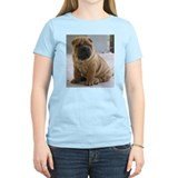 Cute Chinese shar pei T-Shirt