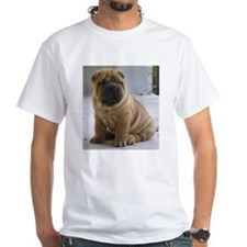 Cute Sharpei puppies Shirt