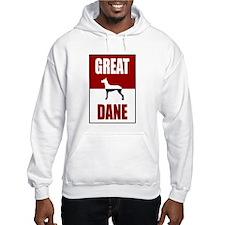 Great Dane Hoodie