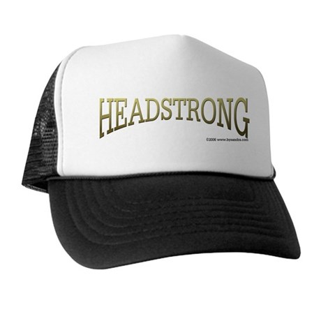 Headstrong Trucker Hat