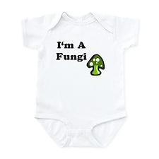 I'm A Fungi Infant Creeper