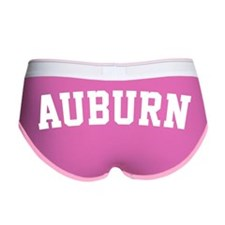 Auburn Women's Boy Brief