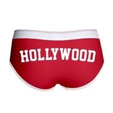 Hollywood Women's Boy Brief