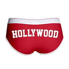 Hollywood Women's Boy Brief