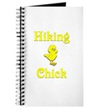 Hiking Chick Journal