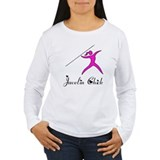 Javelin Chick T-Shirt