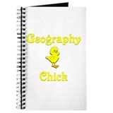 Geography Chick Journal