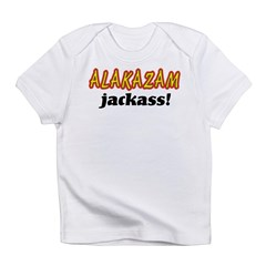 Alakazam Jackass Infant T-Shirt