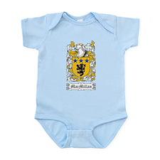 MacMillan Infant Bodysuit