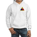 Thunderbolt Hooded Sweatshirt