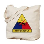 Thunderbolt Tote Bag