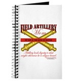 Army Field Artillery Mom FA Journal