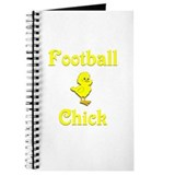Football Chick Journal