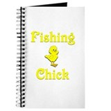 Fishing Chick Journal