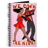 Own the Night Journal