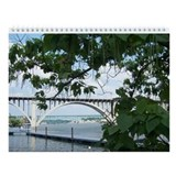 Tennessee Beauty Wall Calendar