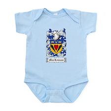 MacLennan Infant Bodysuit
