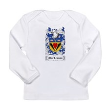 MacLennan Long Sleeve Infant T-Shirt