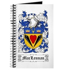 MacLennan Journal