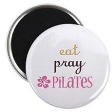 "Pilates 2.25"" Magnet (10 pack)"