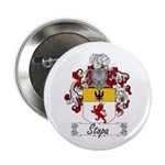 Stopa Family Crest Button