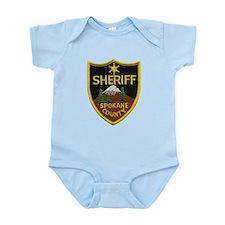 Spokane County Sheriff Onesie