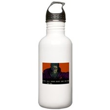 Cats all Water Bottle