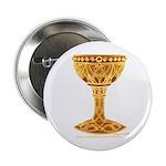 The Celtic Grail Button