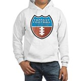 Unique Fantasy football logo Hoodie