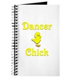 Dancer Chick Journal