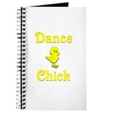 Dance Chick Journal