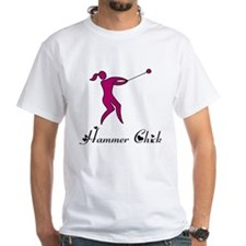 Hammer Chick Shirt